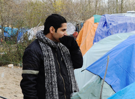 This Is The Horrific Squalor Refugees Endure In France | Injustice in our society | Scoop.it