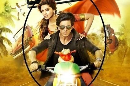 Chennai Express Hindi Movie Download Free | Tech Shout | Scoop.it