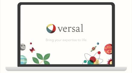 Flexspan: Skapa snygga lektioner och kursmaterial med Versal | SeniorNet around the world | Scoop.it