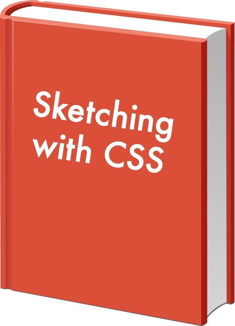 Sketching with CSS | Recursos Web 5 | Scoop.it