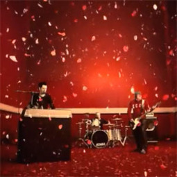 Muse : Feeling Good, vidéo clip du jour. | Muse Rock Band | Scoop.it