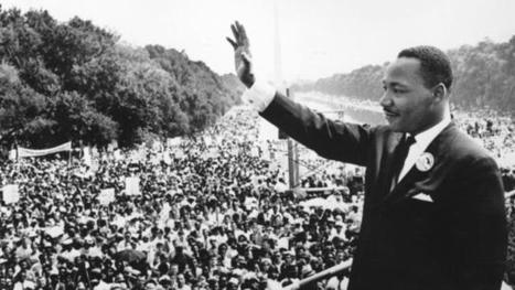 BBC History - Martin Luther King | Martin Luther King | Scoop.it