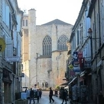 Condom-en-Armagnac, France | Top Destinations in Europe | Scoop.it