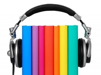 Why is audiobook production taking off? Thank e-books and digital media | Litteris | Scoop.it