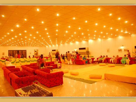 Marriage Function Halls In Hyderabad | Best Banquet halls In Hyderabad | Scoop.it