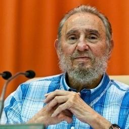 Otorgan Doctorado Honoris Causa a Fidel Castro - teleSUR TV | construcciones politicas latinoamericanas | Scoop.it