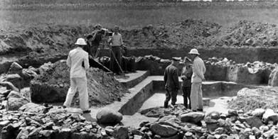 """Archäologie im """"Dritten Reich"""": Unverwüstliche Germanen - taz.de   Bibliothèque des sciences de l'Antiquité   Scoop.it"""