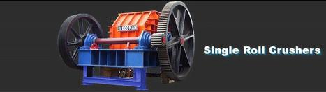 Slag Crusher Plant India for Cleaning the Ore | Equipments Plant Manufactures and Suppliers in India | Scoop.it