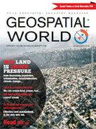 Geospatial World Magazine , April 2014 Edition: Theme - Land Administration | Geospatial IT | Scoop.it