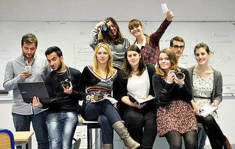 Municipales : les étudiants de l'IUT de Lannion lancent un site internet | La veille de Ouest Médialab | Scoop.it
