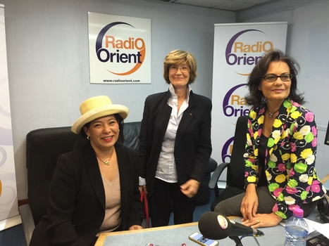 Radio Orient | Journée de la Femme | Scoop.it
