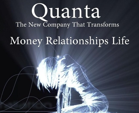 Quanta's First Live Event! Vancouver, BC 8/9/2014 | Wealth Within Your Reach | Scoop.it