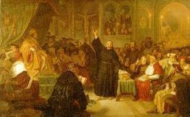 Martin Luther's Life: The Imperial Diet of Worms | Martin Luther | Scoop.it