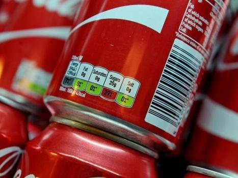 Will the sugar tax really make Britain less fat?   Obesity   Scoop.it