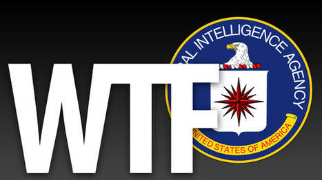 CIA Creates WikiLeaks Task Force | Mais n'importe quoi ! | Scoop.it