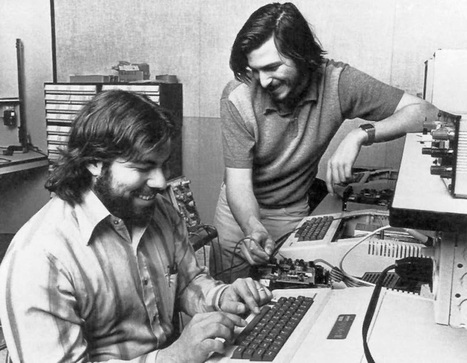 Meet the Man Who Did LSD With Steve Jobs in College | Ayahuasca  アヤワスカ | Scoop.it