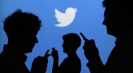 Comment Larousse a oublié la propriété intellectuelle des utilisateurs de Twitter | Libertés Numériques | Scoop.it