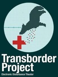 Transgressing Virtual Geographies | darkmatter Journal | Resistech | Scoop.it