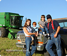 Family of organic farmers chooses to pay penalty rather than join Obamacare | Freedom and Politics | Scoop.it
