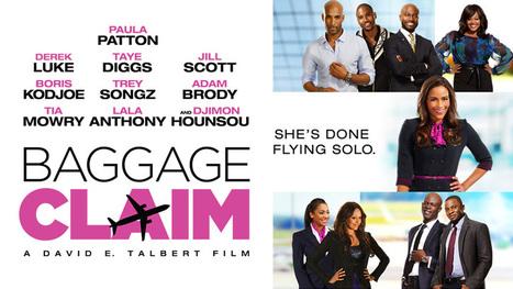 Download Baggage Claim Movie | movies | Scoop.it