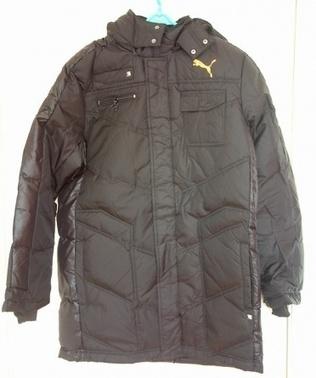 Brand New Mens Down Coat Down Jacket Winter Outwear Black 60% DOWN 40% Feather | postzoo.com | Scoop.it