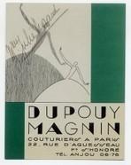 Vintage French advertisements, fashion illustrations, magazines & collectibles | Hprints.com | Subliminale | Scoop.it