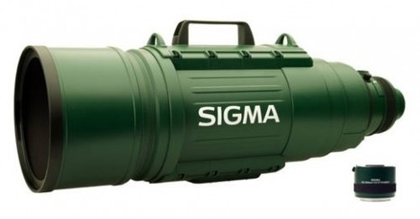 Hilarious Customer Reviews for the Sigma 200-500mm Lens on Amazon | Camera Bag | Scoop.it