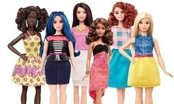 Off with her head! Girls' disdain for Barbie is a sign Mattel needs to do more | Language and Gender | Scoop.it