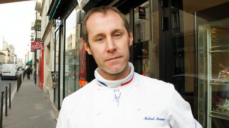 Rencontre avec un MOF Boulanger qui ne manque pas de ressort, Mickael Morieux | painrisien | Actu Boulangerie Patisserie Restauration Traiteur | Scoop.it