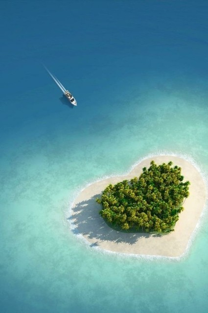 The Perfect Valentine Island   The Best Places in the World to Travel   Scoop.it