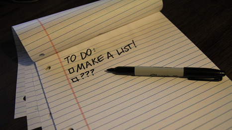 3 Ways to Stick to a Writing Schedule | Everything's Temporary | Writing Matters | Scoop.it