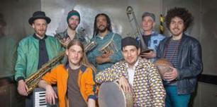 The Polyversal Souls invente l'afrobeat venu d'Allemagne. - RFI   Music and nothing else !   Scoop.it