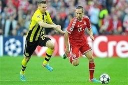 Prediksi Borussia Dortmund vs Bayern Munchen 24 November 2013 | Steven Chow | Scoop.it