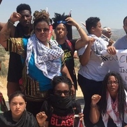 Black Lives Matter in Palestine to Protest US-Funded 'Genocide' | Community Village Daily | Scoop.it