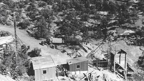 Utah uranium mine is more of a bad memory than a historic site for many | Sustain Our Earth | Scoop.it