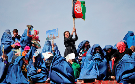 A Landmark Election in Afghanistan | Unit 5 Current Events | Scoop.it