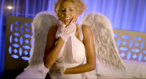 Clip 2014: Born an Angel : Afida Turner  - Cotentin webradio actu buzz jeux video musique electro  webradio en live ! | cotentin webradio Buzz,peoples,news ! | Scoop.it