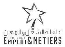 Caravane Emploi et Métiers | offres d'emploi maroc | Scoop.it