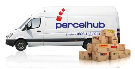Cheap Parcel Delivery Service UK Couriers and Carriers DHL UK Mail | Cheap Parcel Delivery | Scoop.it