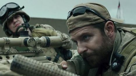 Confused About How You're Supposed To Feel About 'American Sniper'? Here Are 20 Thinkpieces That Can Help You Put Things In Perspective   Literati   Scoop.it