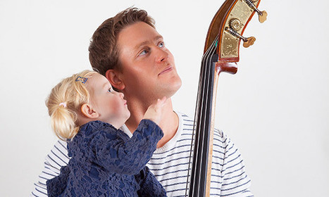 Is jazz good for babies? - The Guardian   Children's Music Songs and Videos   Scoop.it