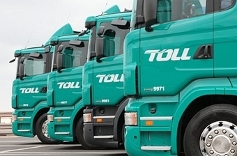 Toll Group in major restructure, 100 jobs to go | Transport & Logistics News | 4PL Global Executives Building Global Standards | Scoop.it