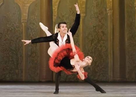 Ballet Clásico de Ucrania en Cartagena | Ballet de Ucrania | El ... | reconmov | Scoop.it