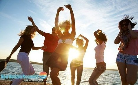 7 Great Summertime Activities for Fun with Sobriety | Rehab | Addiction Treatment | Scoop.it