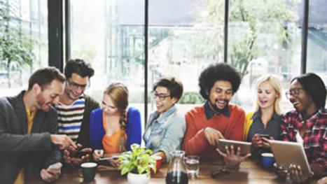 5 tendencias que cambiarán las redes sociales en 2016 | Creatividad e inteligencia colectiva en la era digital | Scoop.it