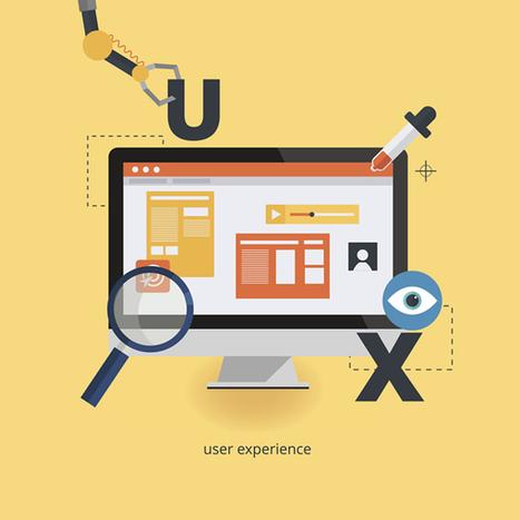 3 Keys to UX | SHIFT elearning | Scoop.it
