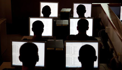 Cyber espionage attack against Israel is not an isolated event | Cyberwarfares... | Scoop.it