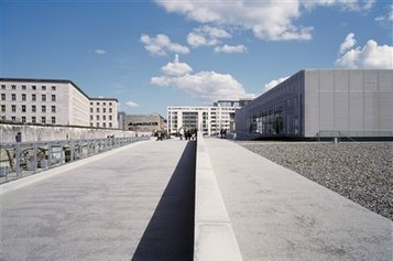 Museum in Berlin presents a realistic view of WWII terror - Pittsburgh Post Gazette | World War II | Scoop.it
