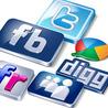 Médias sociaux et tout ça
