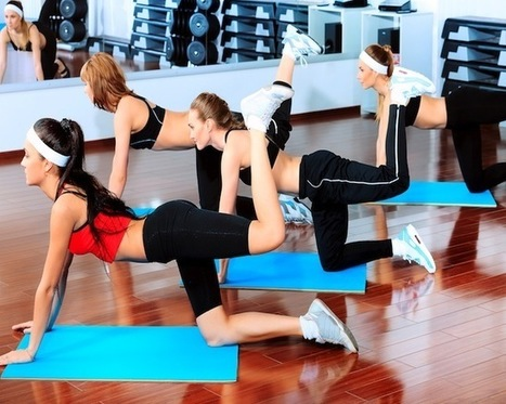 "More People Are Exercising—Beginner Workouts to Try | Women's ... | ""Sports Ethics & Training: Scott M. 